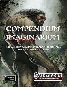 Compendium Imaginarium cover